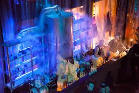 Party Barn Albuquerque Casinos Offering Lots Of Treats For Halloween Albuquerque Journal