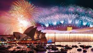 best sydney new years cruise boat fireworks 2018