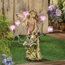 lighted lawn ornaments you ll wayfair