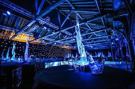 winter secret garden christmas parties newcastle newcastle