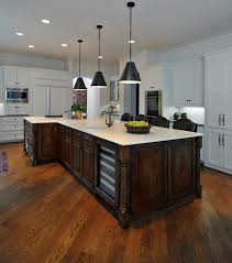 shaped kitchen islands an oddly shaped kitchen island why it s one of my pet