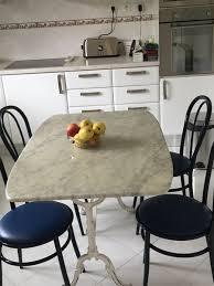 table de cuisine occasion achetez table de cuisine occasion annonce vente à plaisir 78