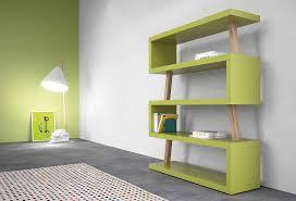 librerie camerette libreria colorata per cameretta snake clever it