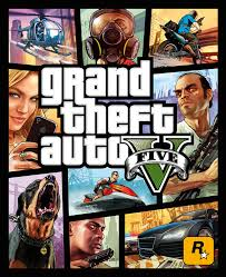 porta da auto rockstar on grand theft auto v official cover