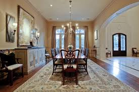 Dining Room In French French Inspired Home Home Bunch U2013 Interior Design Ideas