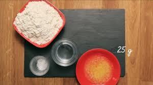 recettes cuisine et vins de réussir une pâte feuilletée recette de base par cuisine et vins