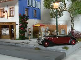 pompe essence vintage mon dernier diorama avec pompe essence azur le blog d u0027olive