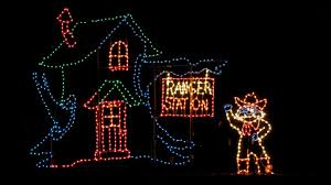tanglewood christmas lights nc christmas light displays that can t be missed and your cost to see