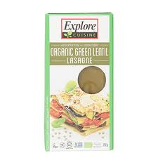 cuisine lasagne explore cuisine organic green lentil lasagne barrett