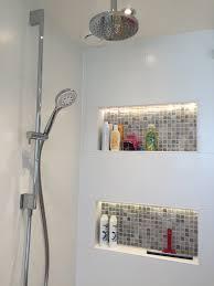 led spots badezimmer nis in met een op maat gemaakte indirecte led strip