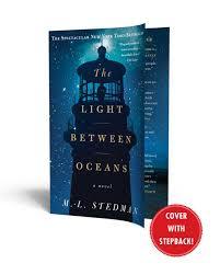 A Light Between Oceans The Light Between Oceans Book By M L Stedman Official