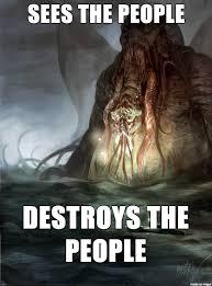 Cthulhu Meme - vote cthulhu meme on imgur