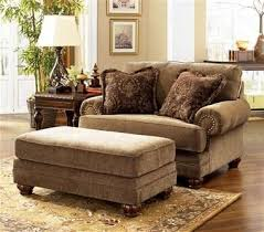 Comfy Chair And Ottoman Design Ideas Large Comfy Chair Design Eftag