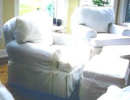oversized chair slipcovers fantastic armchair and ottoman slipcovers oversized chair and