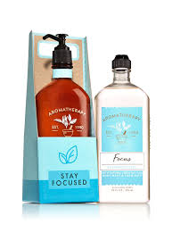 inexpensive gift baskets gifts under 30 bath body works aromatherapy focus eucalyptus amp tea stay focused gift set bath and body works