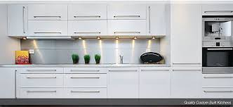 Carlton Cabinets Custom Built New Kitchens  Renovations Melbourne - Kitchen cabinet makers melbourne