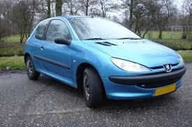 blue peugeot file peugeot 206 1999 hatchback 1 1 tu1jp hfz 19 jpg wikimedia