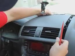upgrade a 2003 2007 honda accord 7 radio in 4 steps car stereo faqs