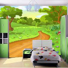 aliexpress com buy modern wallpaper kids bedroom background