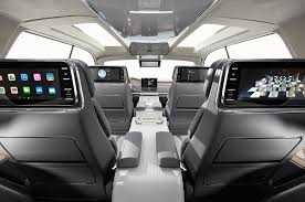 futuristic cars interior 10 uber cool futuristic concept cars of 2016