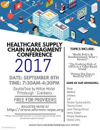 Now Open For Supply Chain Local Supply Chain Management Conference Registration Is Open