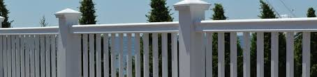 Outdoor Banisters And Railings Deck Railing Systems U0026 Kits Porch Railings Fiberon