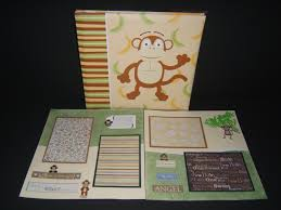 baby boy photo album baby boy scrapbook album baby boy