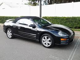 2001 mitsubishi eclipse information and photos zombiedrive