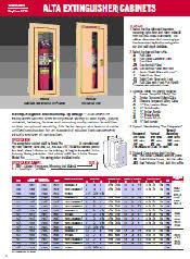 fire extinguisher cabinets atlanta
