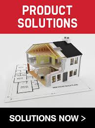 modern builders supply