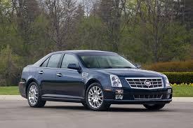 cadillac xts 2005 cadillac sts sedan models price specs reviews cars com