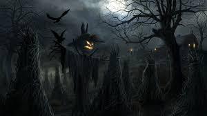 scarecrow halloween wallpapers u2013 halloween wizard