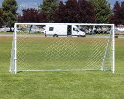 farpost aluminum soccer goals for sale buy goals that last
