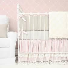 Antique Rose Comforter Set Vintage Crib Bedding Caden Lane