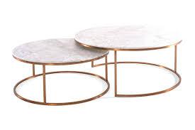 glass nesting coffee tables round nesting coffee table gold glass nesting coffee table