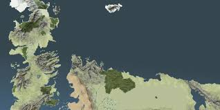 Essos Map Google Maps Now Takes You To Westeros The Daily Dot