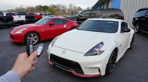 nissan 370z near me is a 2016 nismo 370z worth the upgrade youtube