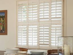 Kitchen Window Shutters Interior Window Shutters Interior Home Pinterest Intended For Inside