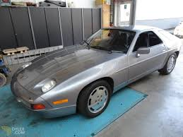 1982 porsche 928 classic 1987 porsche 928 s4 coupe for sale 835 dyler