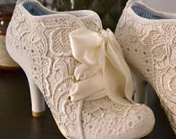 vintage style wedding shoes vintage bridal shoes etsy