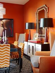 orange paint colors for living room centerfieldbar com