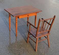 chaise vintage enfant cuisine mobilier vintage pour enfants chaises tables coffres ã