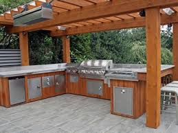 outdoor kitchen ideas on a budget cheap outdoor kitchen crafts home