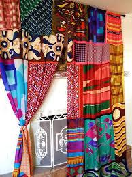 Bohemian Drapes 18 Best Patchwork Curtains Images On Pinterest Patchwork