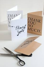 best 25 printable thank you cards ideas on printable