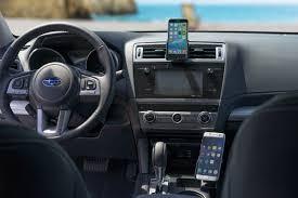 2017 subaru outback custom subaru outback dashboard phone mounts and holders