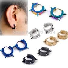 mens earring styles discount mens style earrings 2017 mens style earrings