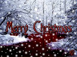 merry christmas free animated clipart for email collection