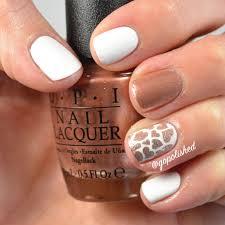 go polished valentine nail design rose gold hearts