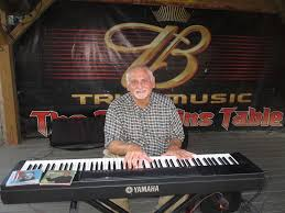 russ kassoff solo keyboard the captains table monroe ny monroe